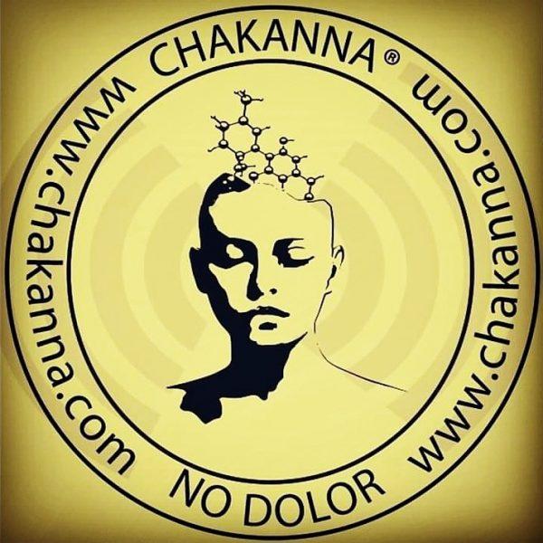 ChakannaCBD Nodolor