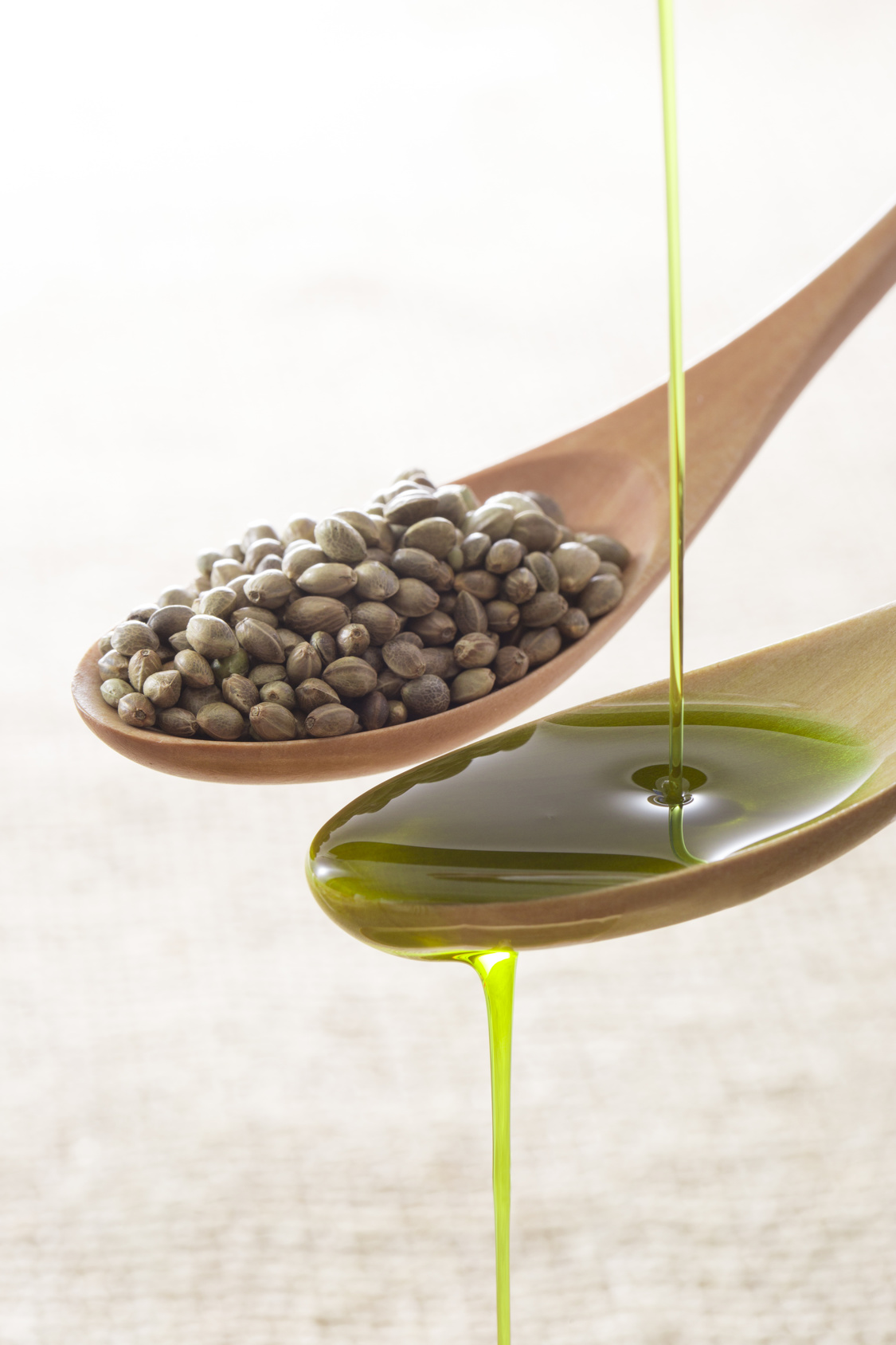 Aceite de cáñamo versus otros aceites vegetales