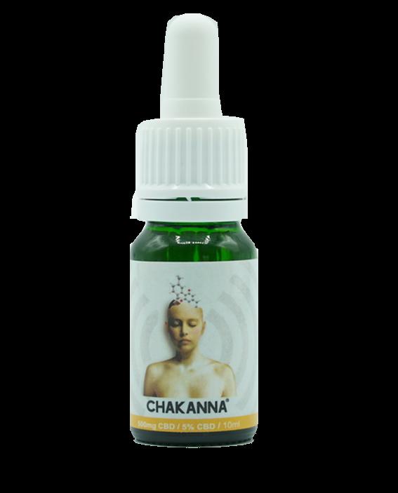 Chakanna500