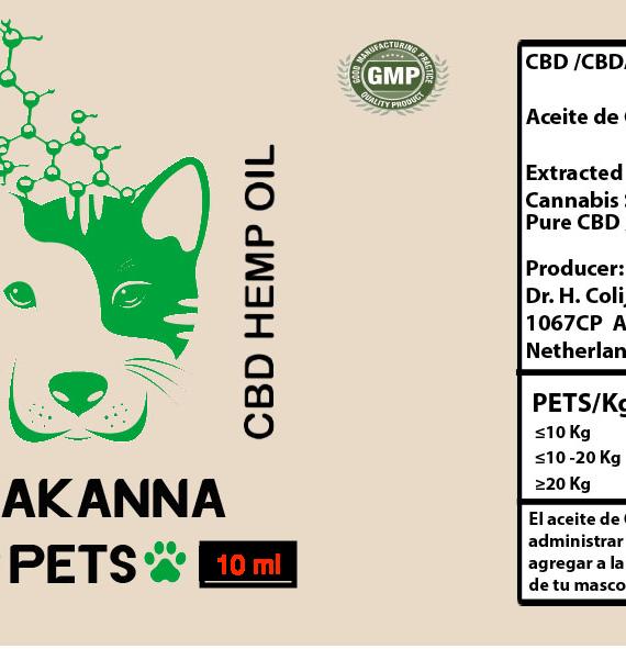 Chakanna PETS 300